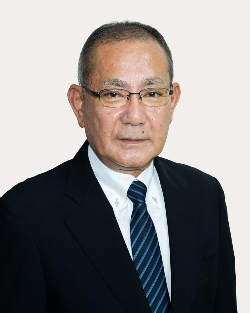 合資会社大島タクシー 川節代表取締役 写真