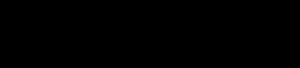 大島タクシーロゴ画像 ブラック