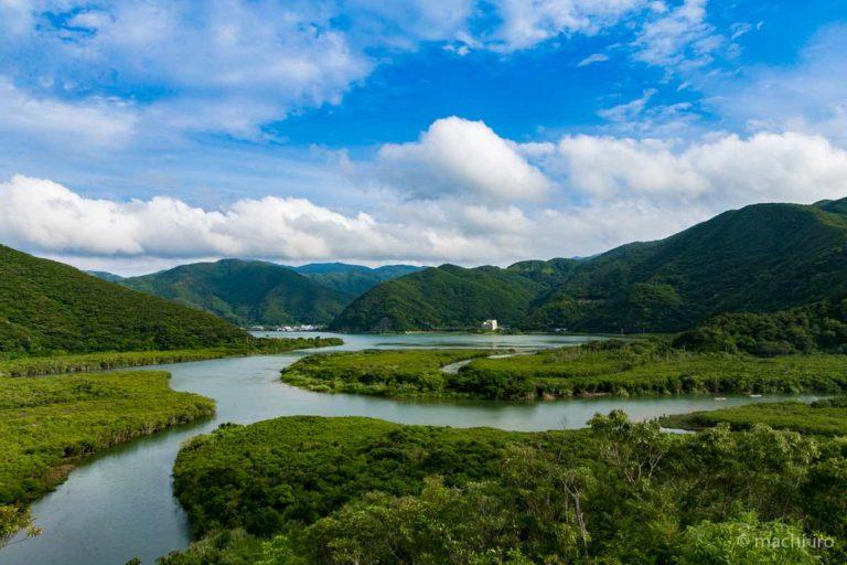 奄美大島観光タクシー 観光モデルケース